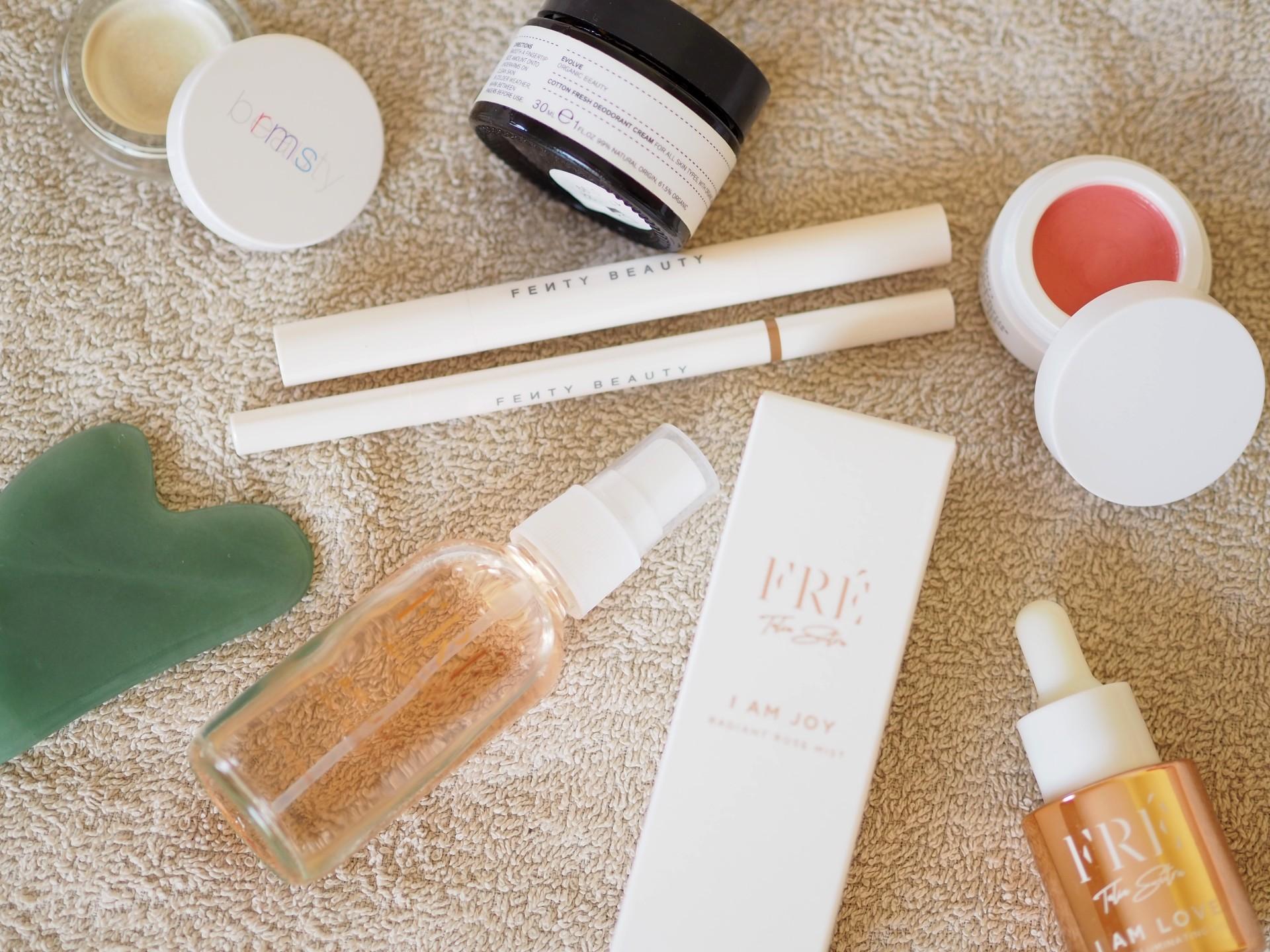 Oblíbenci: kosmetika