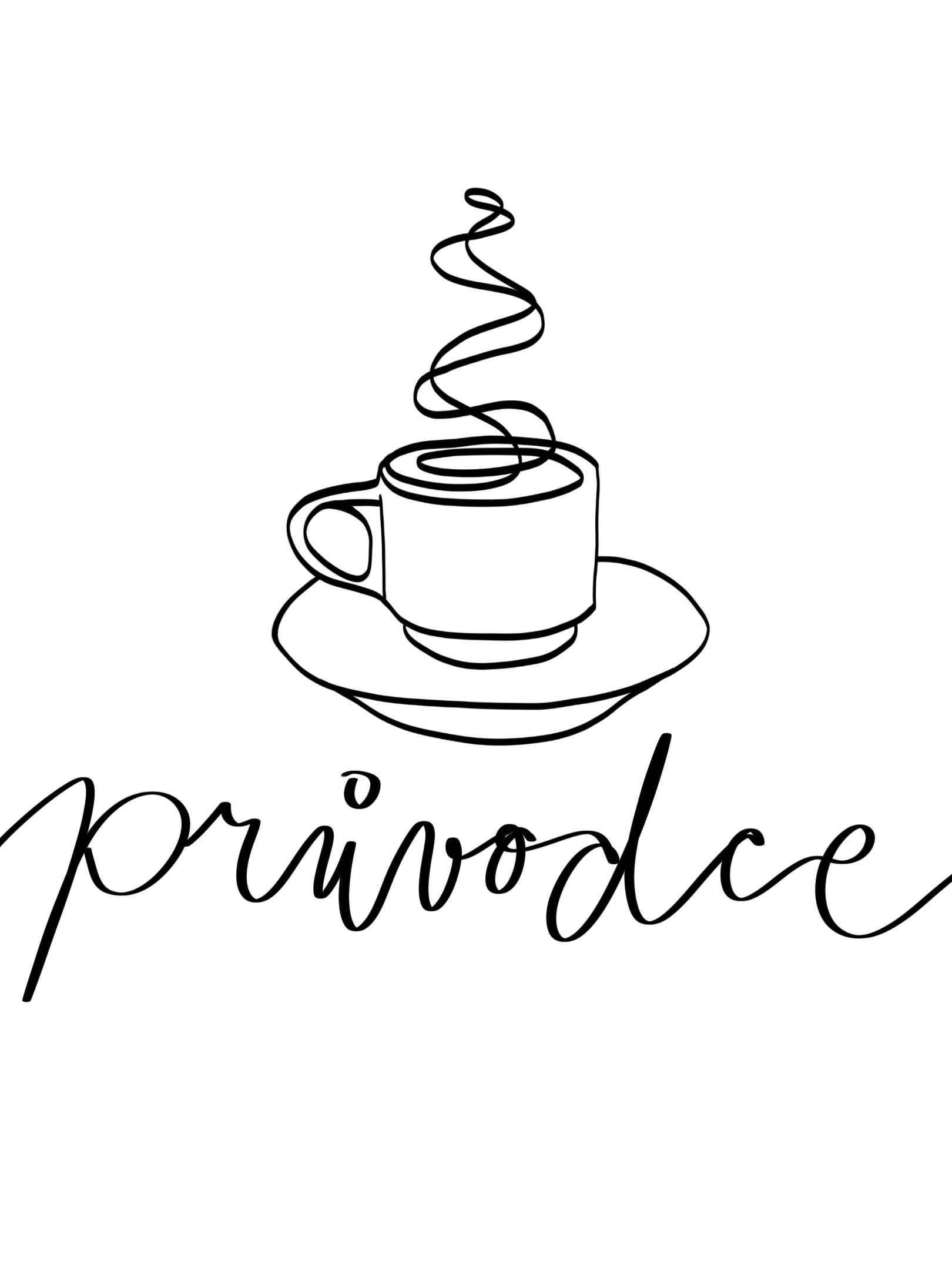 Kavárenský průvodce Prahou