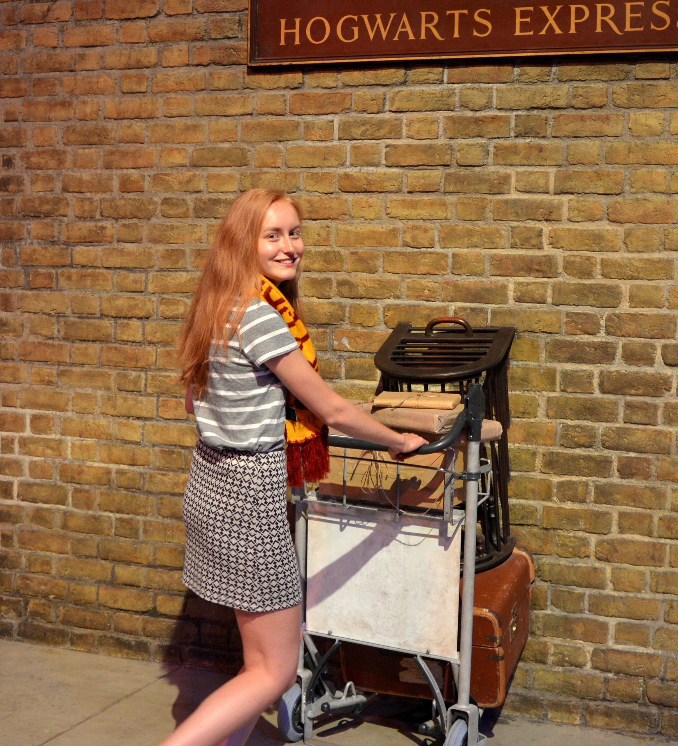 Warner Bros. Studio – Harry Potter