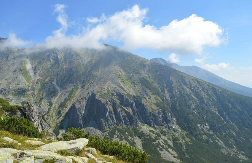 slovensko vysoké tatry
