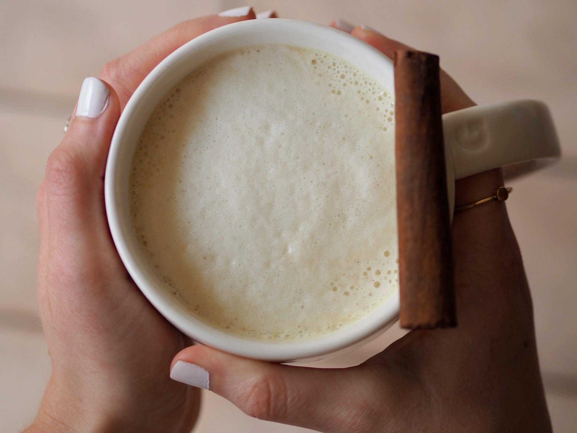 Horká bílá čokoláda