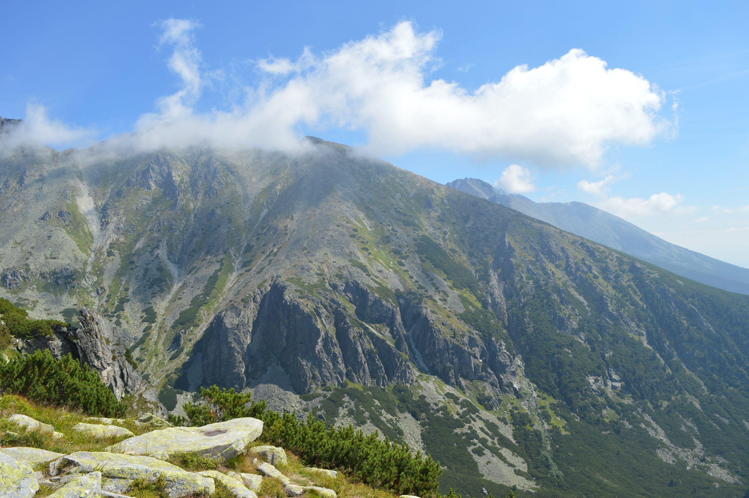 Slovensko: Vysoké Tatry