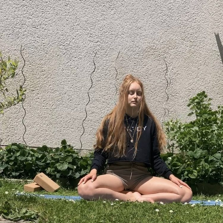 vipassana meditace